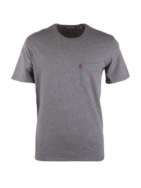 Nog een grijs basic t-shirt nodig? Je vindt de basics van Levi's via Aldoor nu in de uitverkoop! #heren #mannen #mode #grijs #shirt #basic #grey #men #fashion #sale