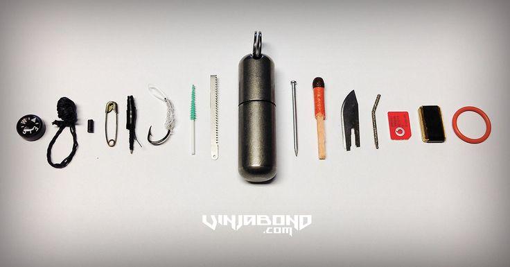 Nano Survival Kit http://www.fishinglondon.co.uk/