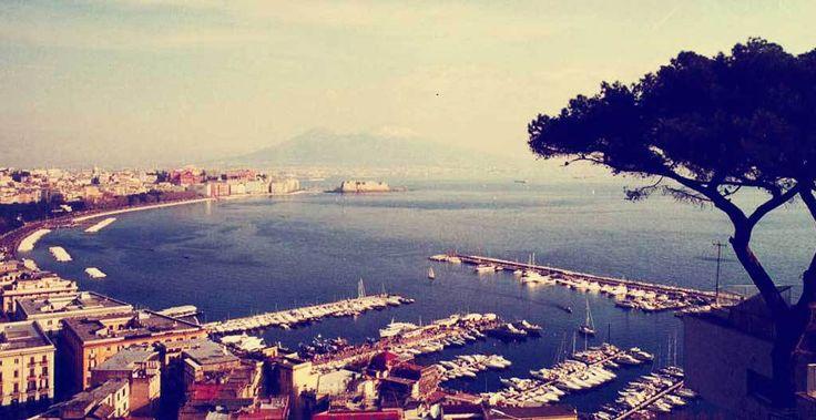 Napoli+misteriosa:+storie+di+fantasmi