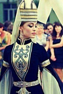♔ Caucasus