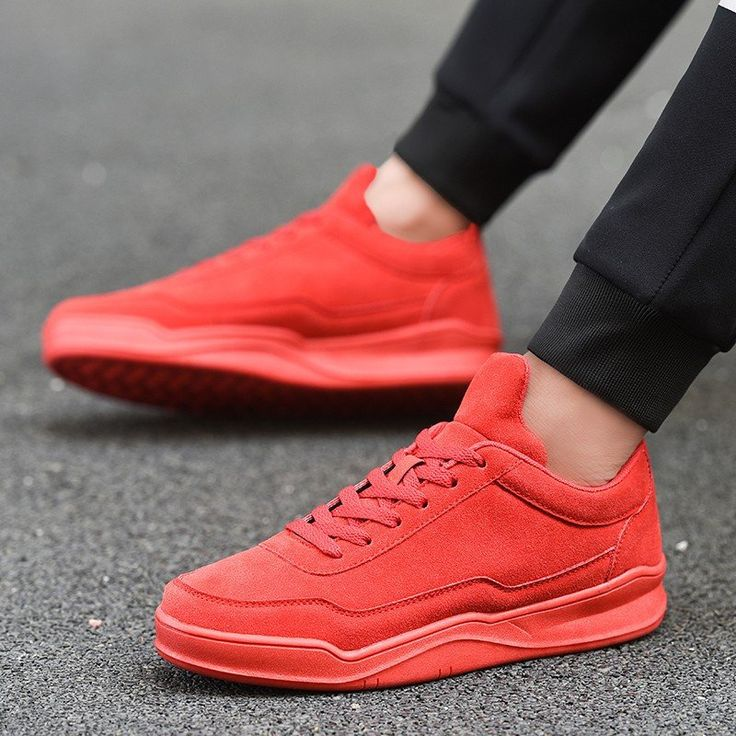 New Walking Canvas Shoes