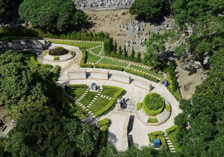 Taiwan Launches New Initiative To Promote Green Funerals Green