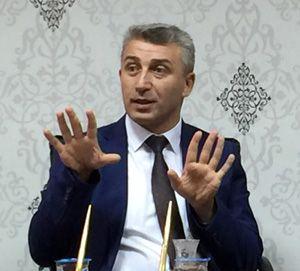 Rize Cumhuriyet Başsavcısı Osman Köse, FETÖ'nün gerçekleştirdiği eylemlerden…