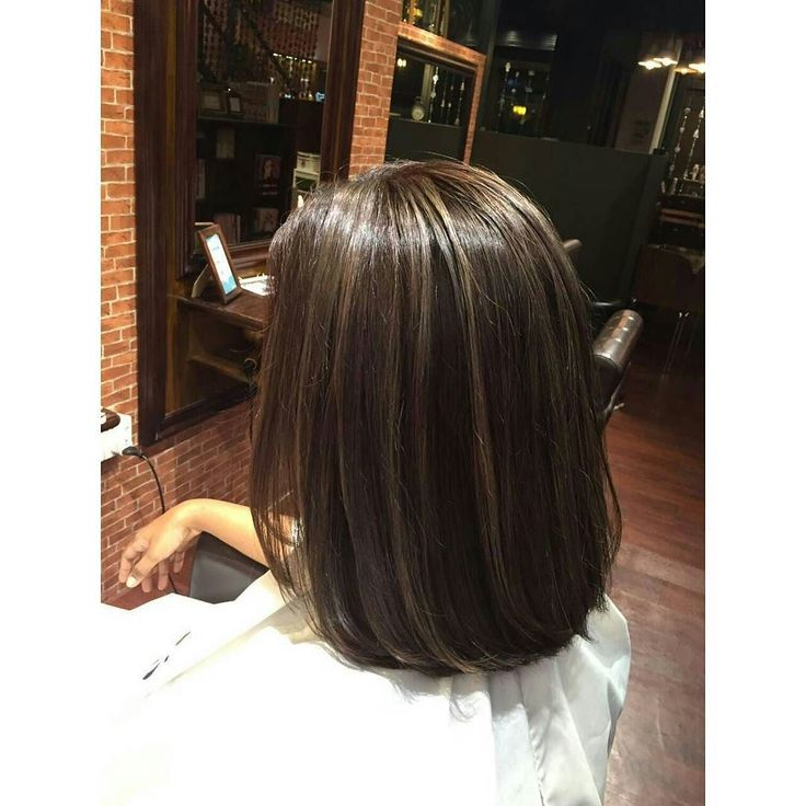 Thank you @zethyk  Ash highlight Smoky ash color . Thank you for always being so nice to me . #76_style #76style #hairsalon #hairstyle #montkiara #malaysia #like #mywork #highlight #ashbrown #ash #trends #beautiful #hairfashion #haircolor #likeit #like4like #instagood #instamood #instadaily #nice #76saki #cool by 76_saki