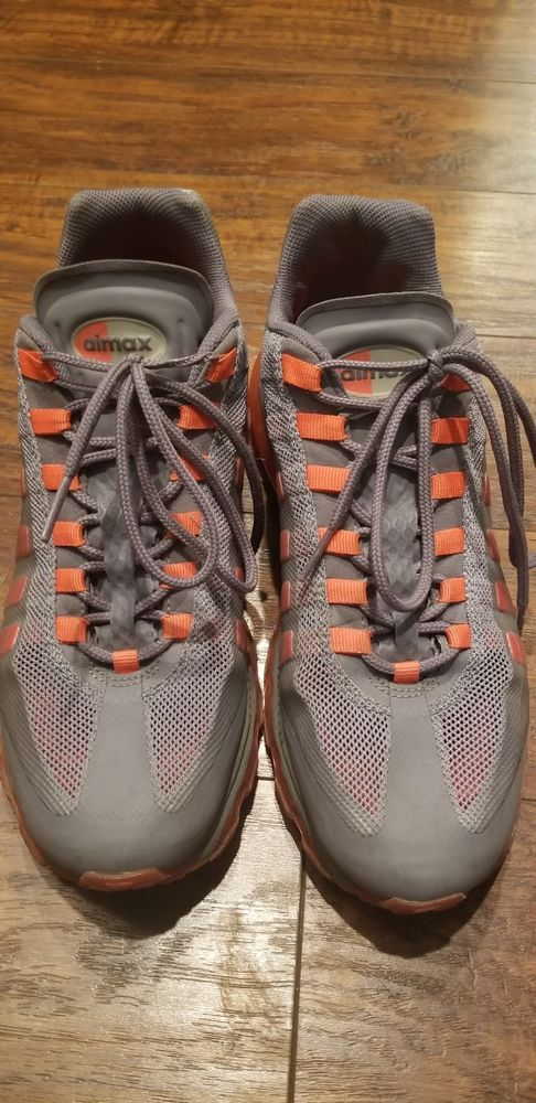 reputable site dc6be 406fb Nike Air Max Womens Running Shoes Size 8.5 Pink Gray EUC  fashion  clothing   shoes  accessories  womensshoes  athleticshoes (ebay link)