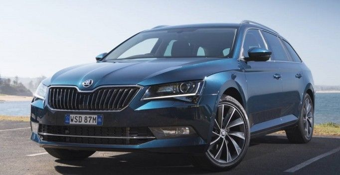 Skoda Superb sunroof recall launched