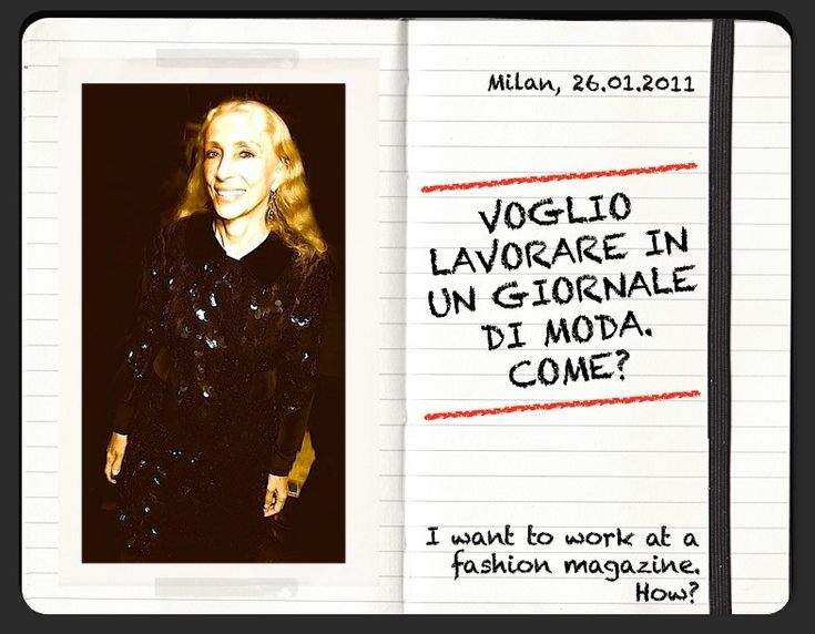94 best Unit 3 Fashion Magazine Book images on Pinterest Fashion - magazine editor job description