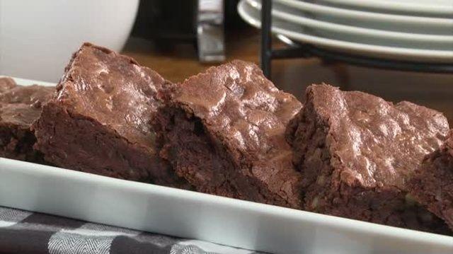 Mr. Food: Ultimate Fudgy Brownies