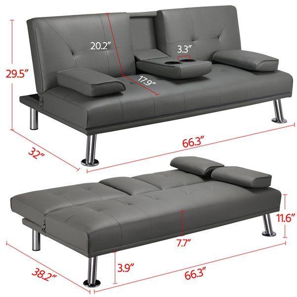 leather futon leather sofa bed futon sofa