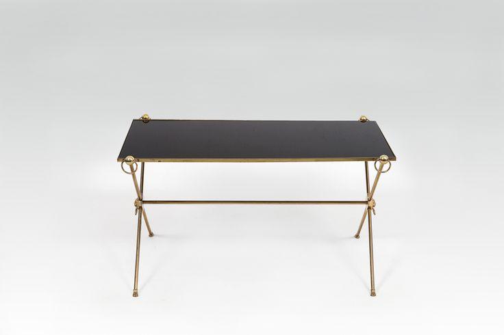 Jansen Coffee Table - Michael Mortell Gallery