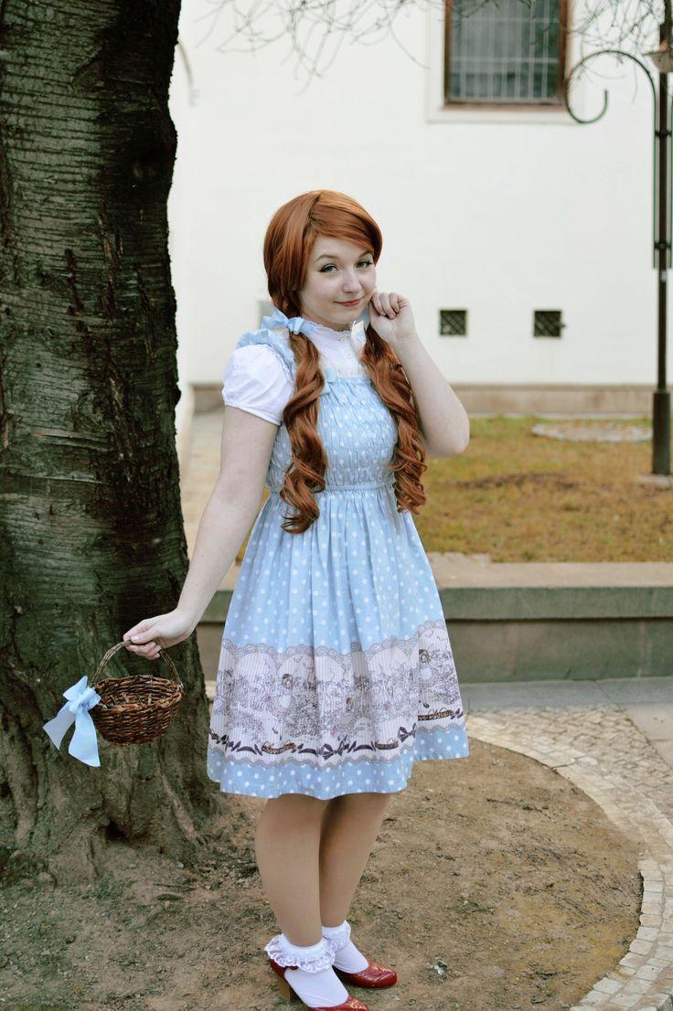 Dorothy (lolita version)