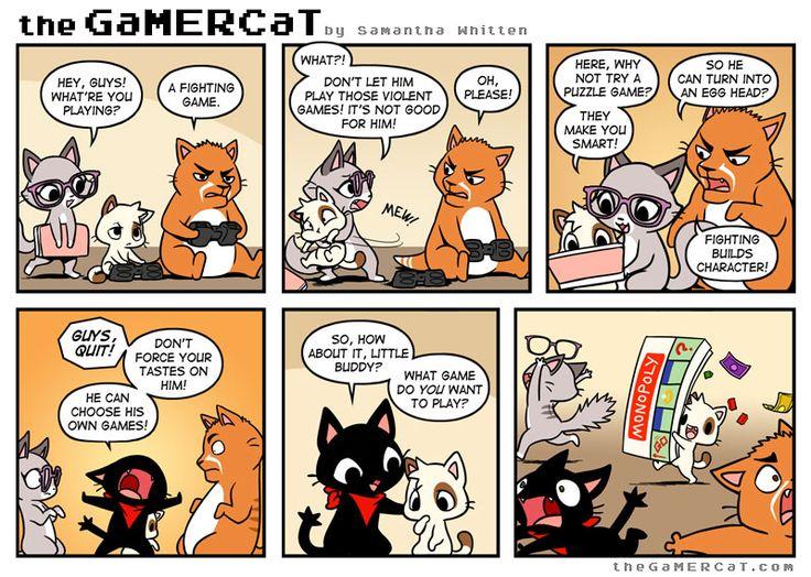 The GaMERCaT » Timeless Classic