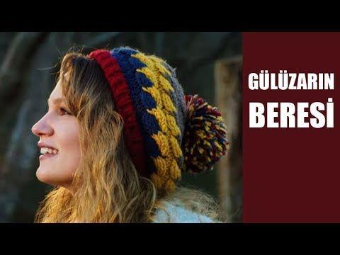 GÜLİZAR'IN BERESİ [Gülizar Dizisi Farah Zeynep Abdullah] - YouTube