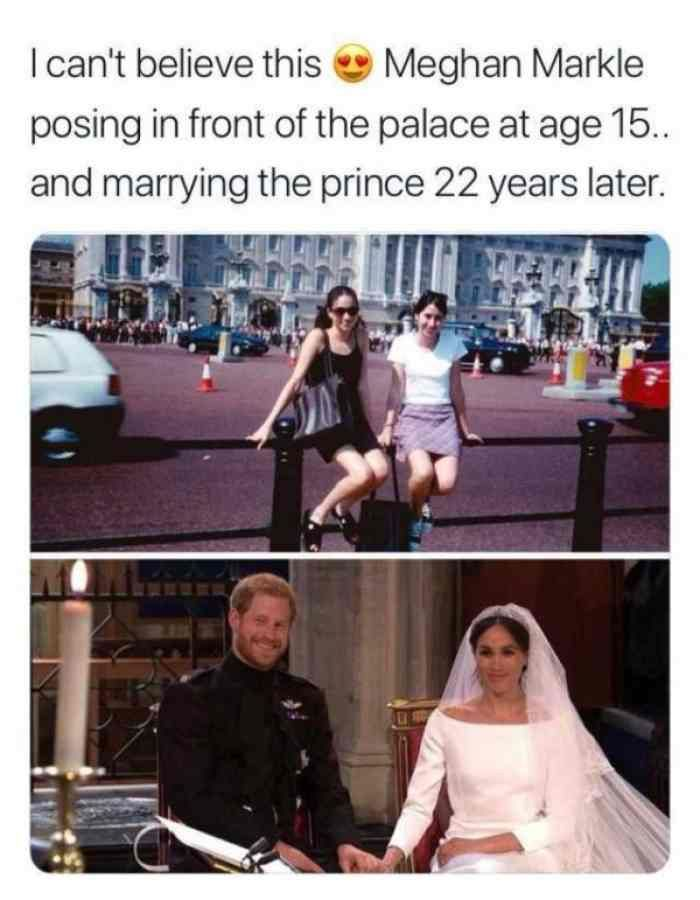 Found On Bing From Meme Xyz Meghan Markle Markle Prince Harry And Meghan