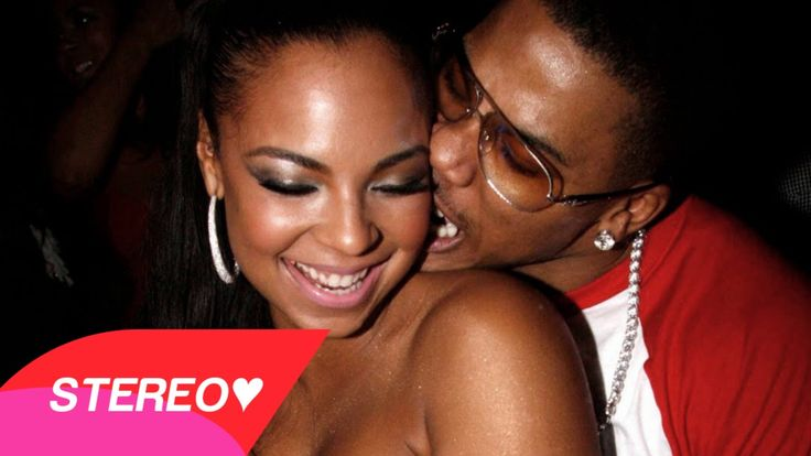 Ashanti ft. Nelly - Nothing But The Truth (Audio)