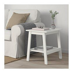 Stoliki Kawowe Ikea Salon White Side Tables Ikea Side