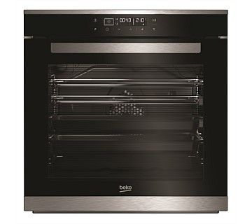 Shop online for a Beko Built-In Multifunction Pyrolytic Oven and more at 1OO% Appliances. Trusted Ovens brands, expert advice and great aftercare service.