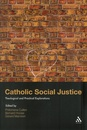 Catholic Social Justice - Available from iLibrary