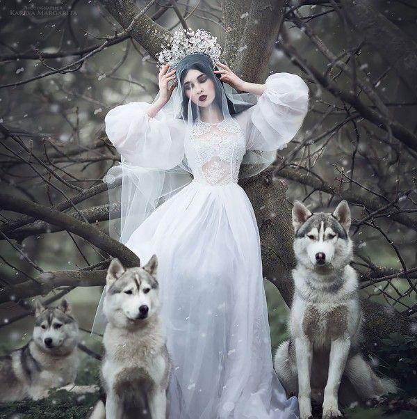 Fotografias surreais e criativas feitas por Margarita Kavera (19)
