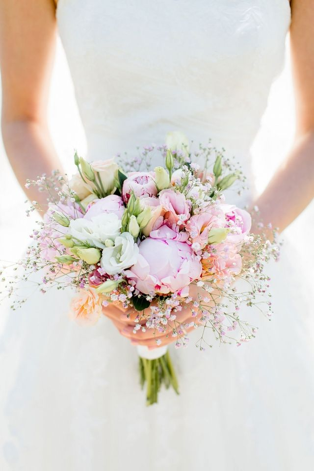 Wedding inspiration bouquet