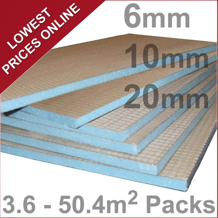 Marmox Wedi Type Cement Coated Insulation Board To Warmup Wall And Floor Wetroom