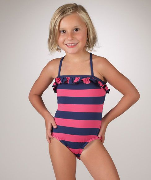 143 best Little kid swimsuits images on Pinterest ...