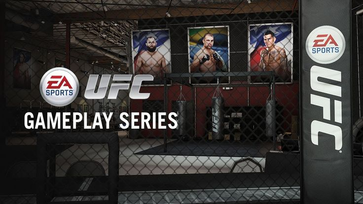 awesome EA SPORTS UFC | Ultimate Fighter Career Mode