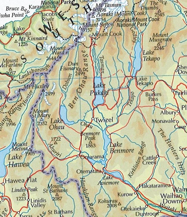 I <3 Maps!
