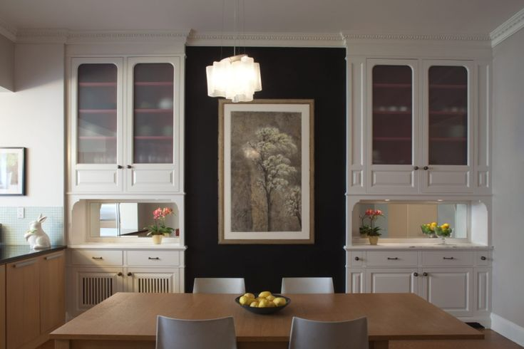 custom dining room built ins the insider brownstoners weekly in depth look at interior design cabinet styles pinterest brownstone interiors