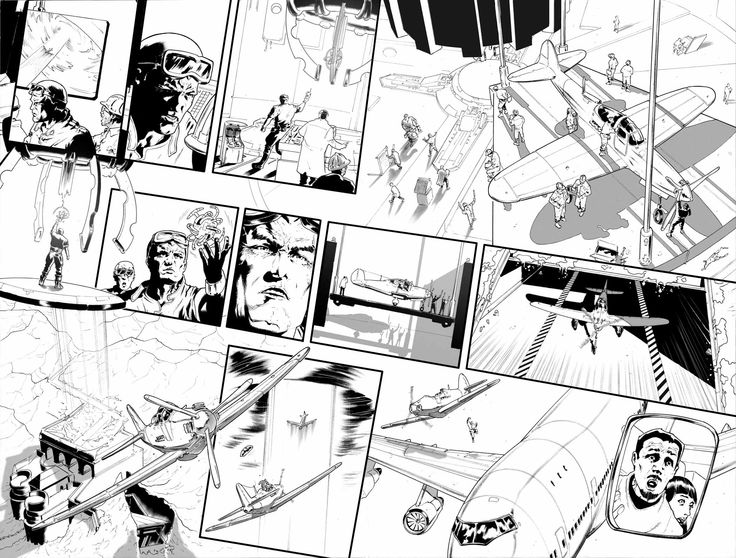 Justice Inc. #1 pg 12-13