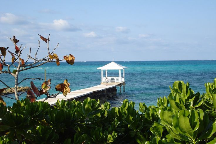 You know it'll be balmy and beautiful, so what's stopping you from traveling to the Bahamas this spring?