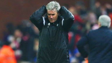 Best Football Coachs: West Bromwich Albion sack Irvine
