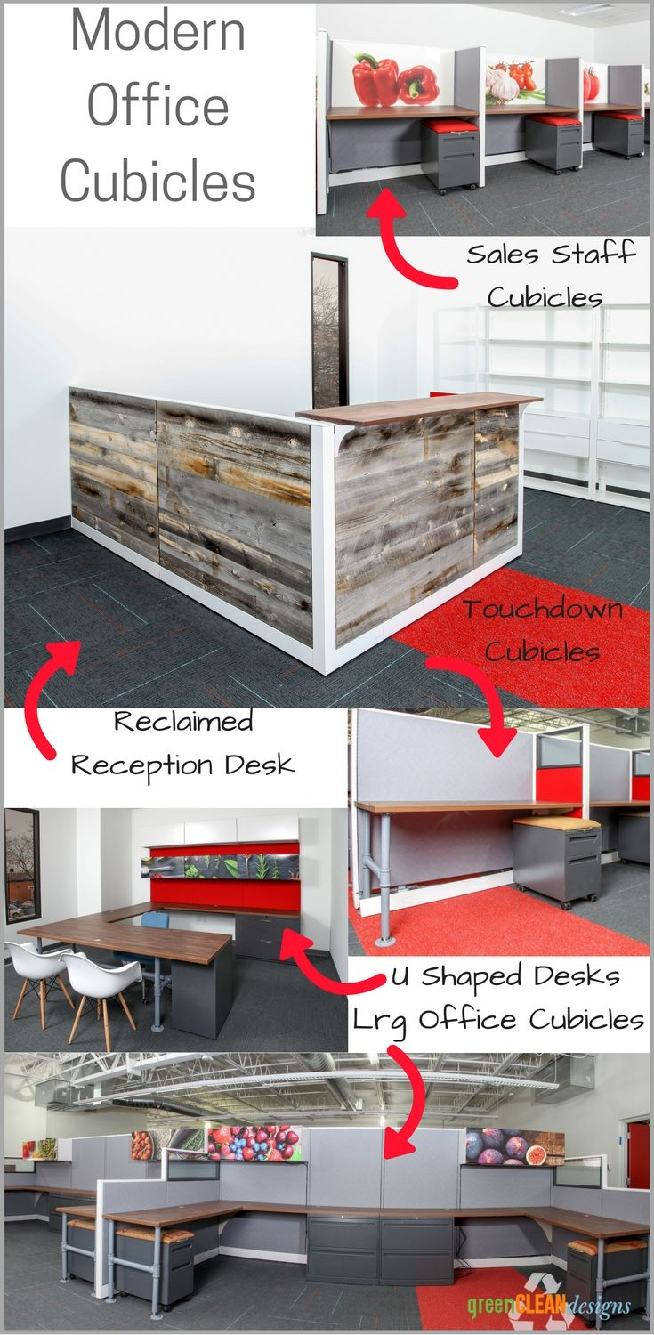 Wood Office Cubicles ~ Best embarque counters images on pinterest kitchen