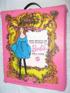 ...my old Barbie case?