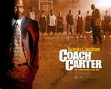 The true-life story of a coach who tries to teach his players that there's more to life than basketball is brought to the screen in this sports drama. Ken Carter (Samuel L. Jackson) was once a star player on the Richmond High School basketball team in Richmond, CA, and years later, after establishing himself in publishing and marketing, he returns to the school and to the team as the new basketball coach. Carter quickly...