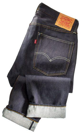 Denim Guide - Best Jeans for Men 2014 - Esquire