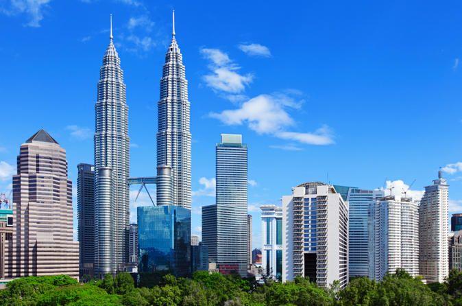 Things to do in/around Kuala Lumpur