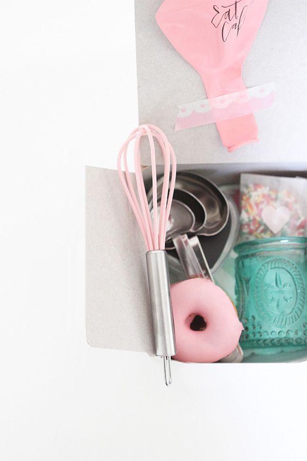 So sweet bakery box.