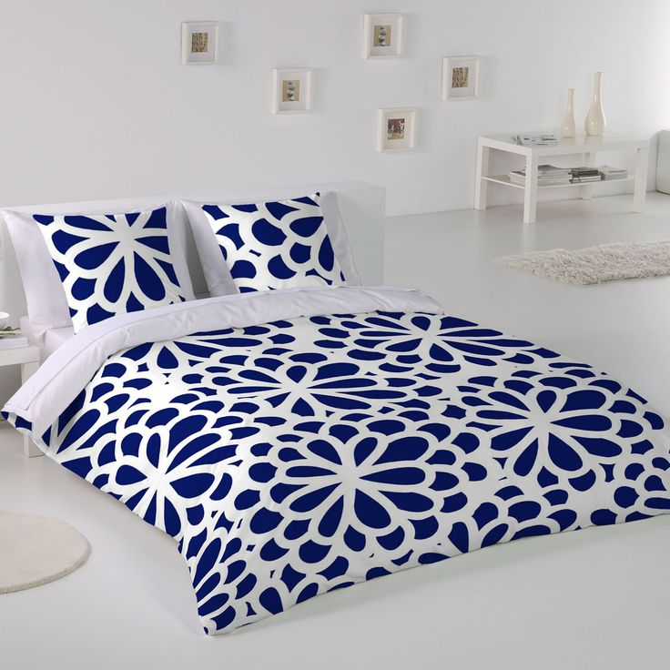 paduana diana super king duvet cover set blue