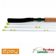 Zpey rod compettition dh
