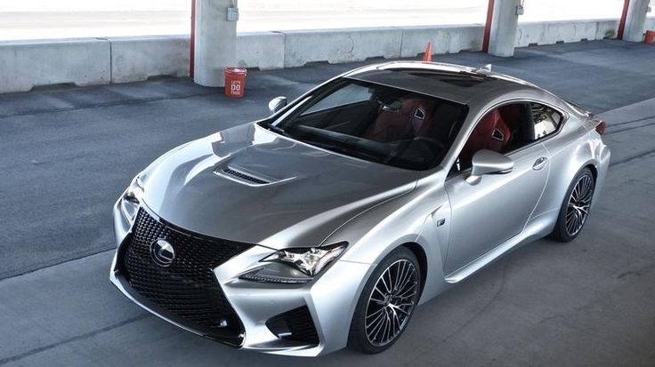 Everything you need to know about the 2015 Lexus RC F, including impressions and analysis, photos, video, release date, prices, specs, and predictions from CNET.