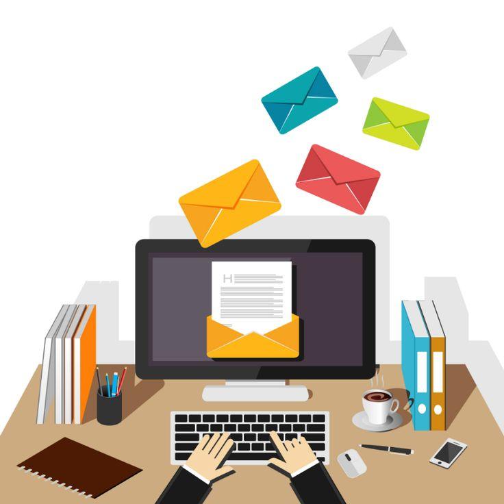 A sua ferramenta de Email é eficiente? www.hydra.pt #microsoft #email #outlook