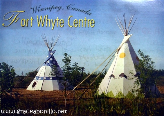 Forth Whyte Centre  Canada
