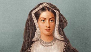 THE LAST LETTER TO KING HENRY VIII FROM KATHARINE OF ARAGON