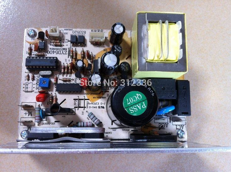 130.24$  Watch now - http://alihvm.worldwells.pw/go.php?t=32581811569 - Free Shipping SHUA BROTHER OMA treadmill circuit board driver control IC board circuit board suitable for many brand treadmill