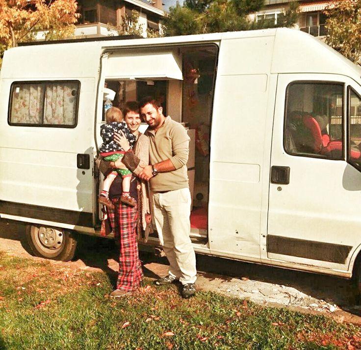 Eğer karavan piyasasından az çok anlıyorsunız karavan ücretlerinin ne kadar uçuk olduğunu sizde bilirsiniz. Karavan...