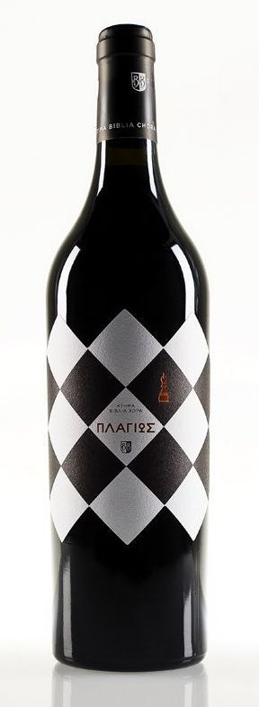 Plagios Wine (Greece) #wine
