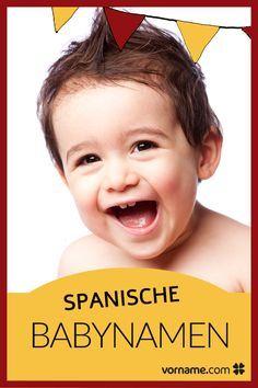 Pepe und Luis sind beliebte Vornamen in Spanien. Finde bei uns den perfekten Namen für Dein Baby!