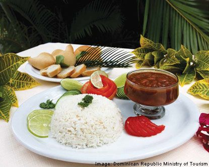 Top 10 Typical Foods To Eat in The Dominican Republic