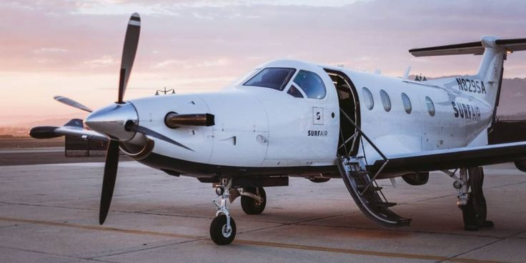 Californians Can Now Get Unlimited Private Jet Flights | VIVA Lifestyle & Travel